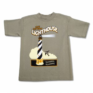 Cape Hatteras Youth Tee