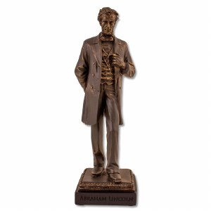 Abraham Lincoln Commemorative Sculpture