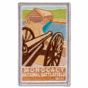 Monocacy National Battlefield Patch