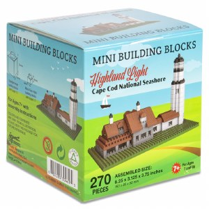 Highland Lighthouse Mini Blocks