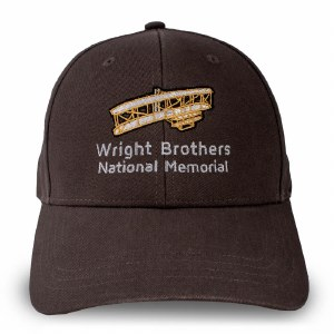 Wright Brothers National Memorial Hat