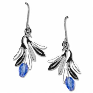 Lincoln Memorial Earrings