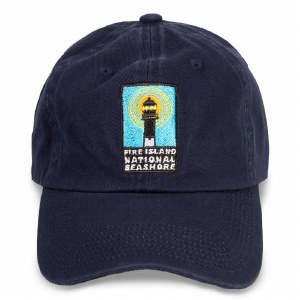 Fire Island Navy Hat
