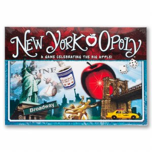 New York Opoly