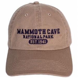 Mocha Mammoth Cave Cap