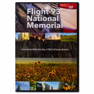 Flight 93 National Memorial DVD