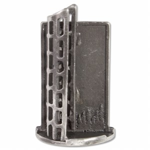 Tower of Voices 3D Pin