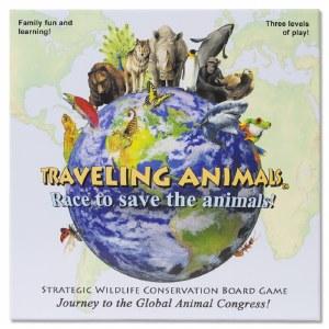 Traveling Animals Game