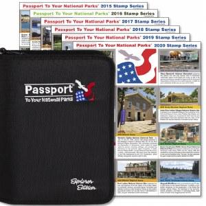 Passport® Explorer Edition and Stamp Sets