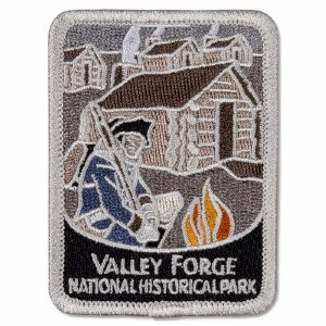 Valley Forge Patch