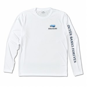 Outer Banks Forever Wright Brothers Long Sleeve T-Shirt