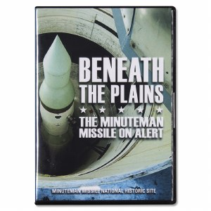 Beneath the Plains DVD