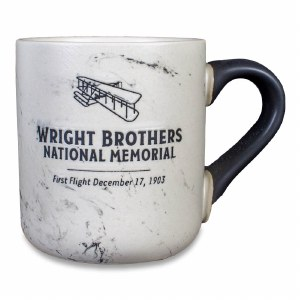 Wright Brothers National Memorial Mug