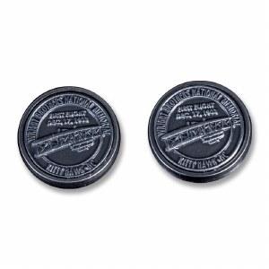 Wright Brothers Cufflinks