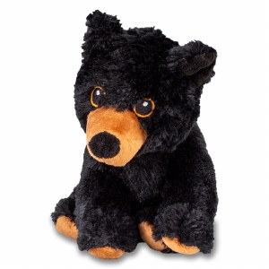 Eco Pals Black Bear