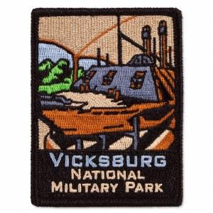 ANP Vicksburg Patch