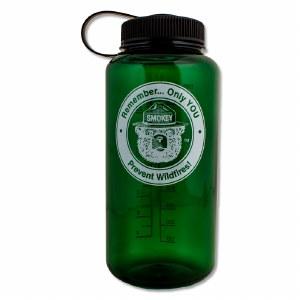 Smokey Bear Water Bottle