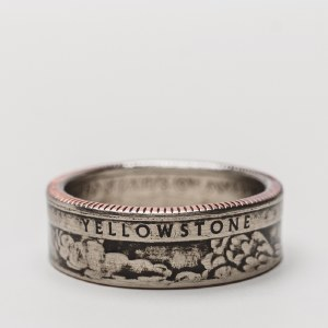 Yellowstone National Park Ring