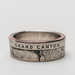 Grand Canyon Ring