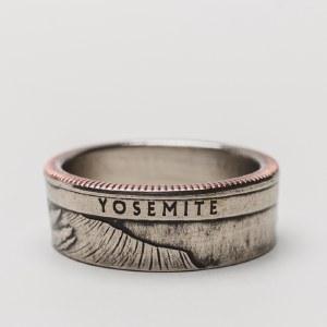 Yosemite National Park Ring