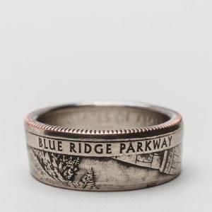 Blue Ridge Parkway Ring