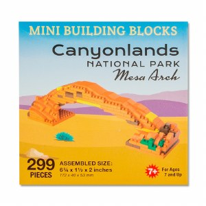 Canyonlands Mini Blocks