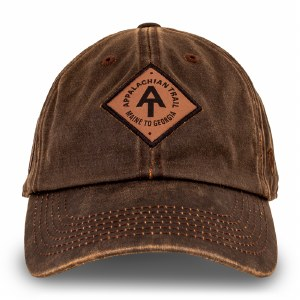 Appalachian National Scenic Trail Cap