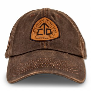 Continental Divide National Scenic Trail Cap