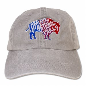 Funky Bison Cap Stone