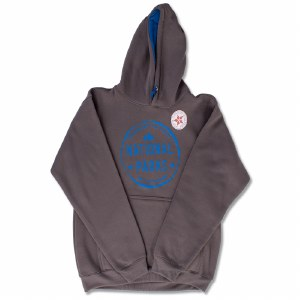 Passport Cancellation Hoodie