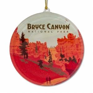 Bryce Canyon Sun Catcher