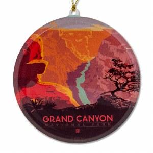 Grand Canyon Sun Catcher