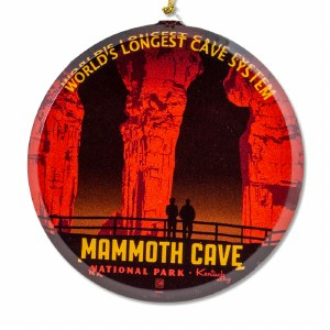 Mammoth Cave Sun Catcher