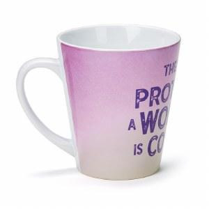 Elizabeth Stanton Quote Mug