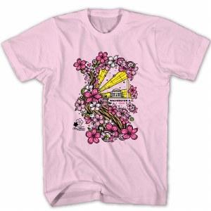 2020 NCBF Pink T-Shirt