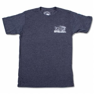 National Mall Map Tee
