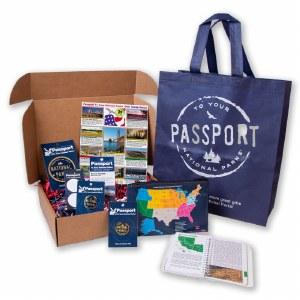 Passport Starter Kit