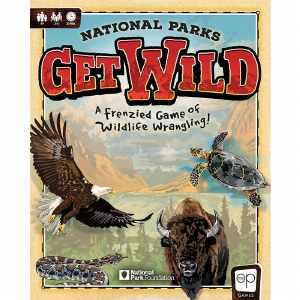 National Parks Get Wild