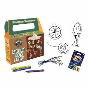 National Park Mobile Craft Kit