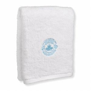 Hot Springs Centennial Bath Towel