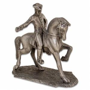 Paul Revere's Ride Sculpture
