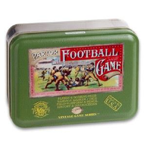 Parlor Football Game