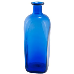 Cobalt Case Bottle