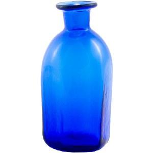 Cobalt Glass Vial