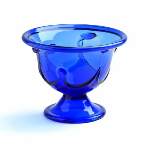 2021 Special Collector's Cobalt Lily Pad Bowl