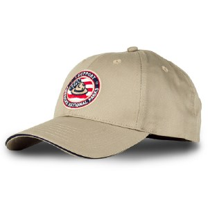 I Support America's National Parks Baseball Cap