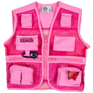 Junior Ranger Vest Large
