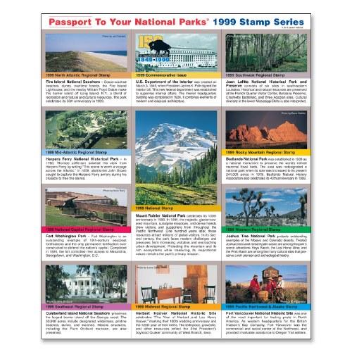 NEW National Park Passport book collector sticker BISCAYNE NATIONAL PARK