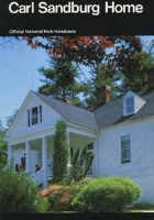 Carl Sandburg Home Handbook