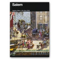 Salem: Maritime Salem in the Age of Sail